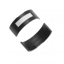FD-6800 Clamp Band Adapter UniT  S-size / 28.6 mm (1-1/8) by Shimano Cycling