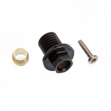 SM-BH90 FLANGE CONNECTING BOLT UNIT (M9/BLACK) FOR ST-R9120/R9170
