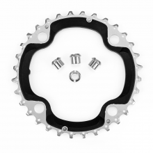 FC-M770-10 CHAINRING by Shimano Cycling