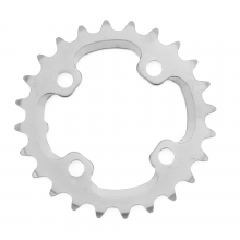 FC-M785 Chainring 24T-AM by Shimano Cycling