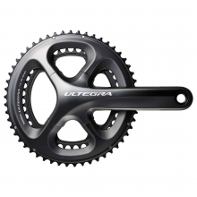 Fc-6800 Ultegra Crankset by Shimano Cycling