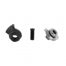 FD-R8000 CABLE FIXING BOLT UNIT & CABLE ADJUST BOLT UNIT by Shimano Cycling