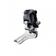 Front Derailleur, Fd-7970-F,Dura Ace-Di2, Brazed-On Type, For Rear 10-Speed