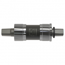 Chaincase Bottom Bracket, Bb-Un300-K, Spindle: Square Type, Shell: Bsa 68Mm, Spindle: Xl118Mm, W/Fixing Bolt