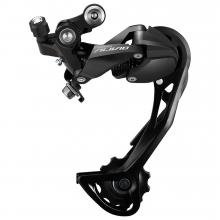 Rear Derailleur, Rd-M3100, Alivio, Sgs 9-Speed, Top Normal, Shadow Design, Direct Attachment by Shimano Cycling