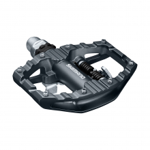Pedal, Pd-Eh500, Spd Pedal, Light Action , W/Cleat (Sm-Sh56) by Shimano Cycling in Alamosa CO