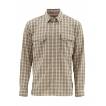 Big Sky LS Shirt by Simms