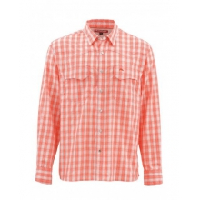 Big Sky LS Shirt by Simms in Edwards Co