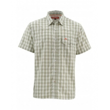 Big Sky SS Shirt by Simms in Edwards Co