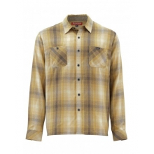 Black's Ford LS Flannel Shirt