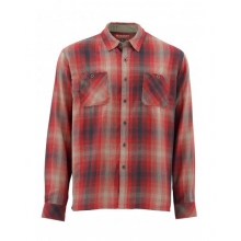 Black's Ford LS Flannel Shirt by Simms in State College Pa