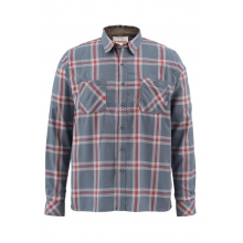 Black's Ford LS Flannel Shirt by Simms