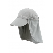 BugStopper Sunshield Hat by Simms