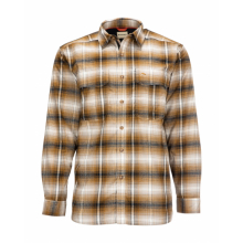 Men's Coldweather LS Shirt by Simms in Squamish BC