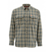 ColdWeather LS Shirt by Simms in Victor Id
