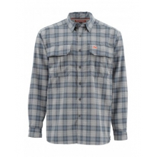 ColdWeather LS Shirt by Simms in Ponderay Id