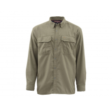 Men's ColdWeather LS Shirt by Simms in Denver Co