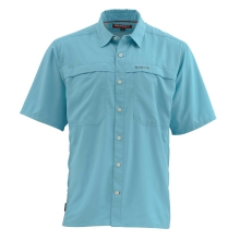 EbbTide SS Shirt by Simms in Linville Nc