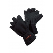 Freestone Half-finger Glove by Simms in West Yellowstone Mt