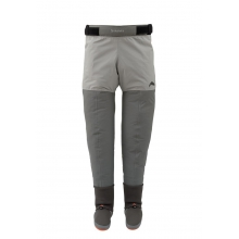 Freestone Pant by Simms in West Yellowstone Mt