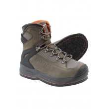 G3 Guide Boot Felt by Simms in Victor Id