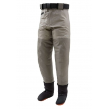 G3 Guide Pant by Simms in Evergreen Co
