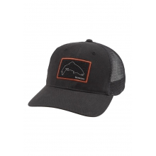 High Crown Patch Trucker by Simms