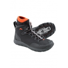 Intruder Boot - Felt by Simms in Evergreen Co