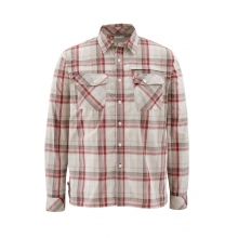 Men's Kenai LS Shirt by Simms