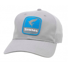 Patch Trucker Cap by Simms in Fullerton Ca