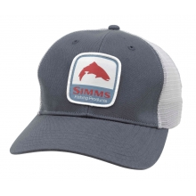 Patch Trucker Cap by Simms in Mobile Al
