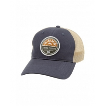 Patch Trucker Cap by Simms