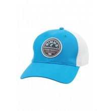 Patch Trucker Cap by Simms in Charlotte Nc