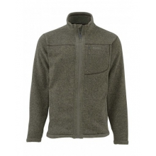 Rivershed Sweater  Full Zip
