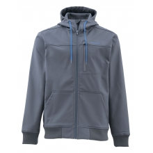 Rogue Fleece Hoody by Simms in Colorado Springs Co