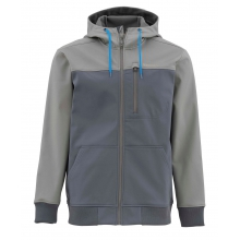 Rogue Fleece Hoody by Simms in Mobile Al
