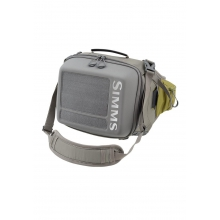 Waypoints Hip Pack Large by Simms in West Yellowstone Mt