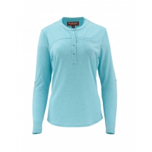 Women's Drifter Tech Henley by Simms in Sugarcreek Township Oh