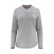 Women's Drifter Tech Henley by Simms