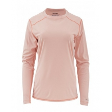 Womens SolarFlex LS Crewneck by Simms in Sugarcreek Township Oh