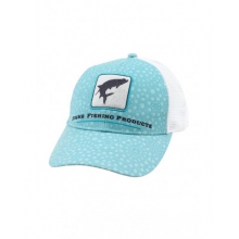 Women's Tarpon Trucker Cap by Simms