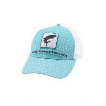 Women's Tarpon Trucker Cap