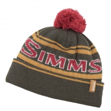 Wildcard Knit Hat by Simms