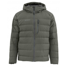 DOWNStream Jacket by Simms in Victor Id