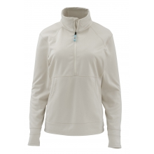 Women's Madison Fleece Popover by Simms in Sugarcreek Township Oh