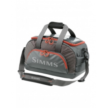 Challenger Tackle Bag Small by Simms in Evergreen Co