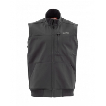 Rogue Fleece Vest by Simms in Ponderay Id
