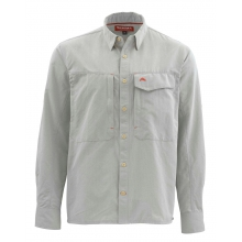 Guide LS Shirt Marle by Simms in Linville Nc