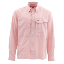 Guide LS Shirt Marle by Simms