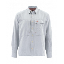 Guide LS Shirt by Simms in Evergreen Co
